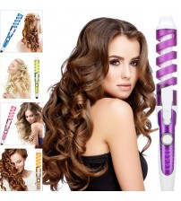2018 Professional Fast Heating Hair Curler