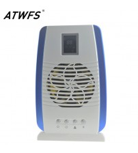 Home Air Purifier Ionizer Air Cleaner