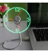 Mini USB  Fan Gadgets Mini Flexible