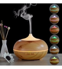 7 Color Changing LED Light Aroma Diffuser