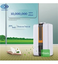 110-220V Portable Negative Ion Air Purifier