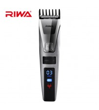 IPX5 Waterproof Hair Clipper Body Washable Shave