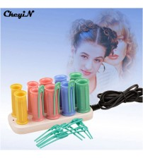 10PCS Rollers 25/30mm Electric Heating PearHair