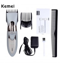 200-240V Kemei Electric  Clipper Razor Shaver