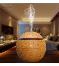 Mini USB Aroma Essential Oil Diffuser