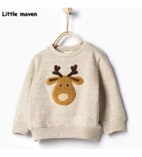 Boys Clothes Cotton Long Sleeve Tops