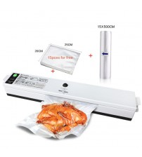 Food Packaging Machine Vacuum Sealer