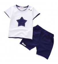 Boys Clothing Set 100% Cotton