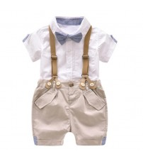 Boys Clothing Set Suits Formal