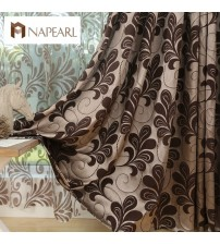 Rustic Style Window Treatments 3d Curtains