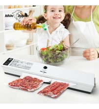 Kitchen Food Packaging Machine Vacuum Sealer