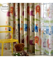 Cute Blackout Curtains For Children