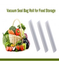 Fresh-Keeping Vacuum Seal Bag Roll