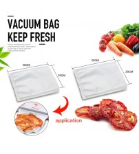 Household Food Vacuum Sealer Bags Packaging Machine