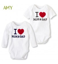 Baby Clothes Romper