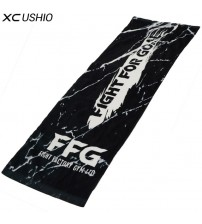 1PC Comfortable 30*90 cm FFG Fight For Goal Printed