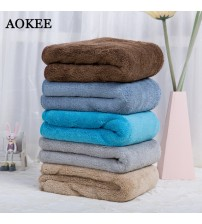 75*150cm Microfiber Bath Towel for Adults