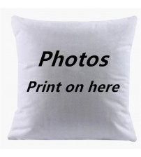 Design Picture Print Pet Cushion Cover