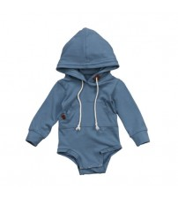 Baby Clothing  Hoodie Sweatshirt Clothes