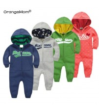 Baby Rompers Tracksuit Clothing