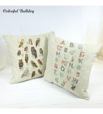 Decorative Pillows For Home Sofa Car Seat