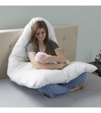 100% Cotton Pregnancy Pillow