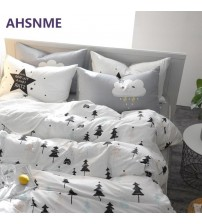 100% Cotton Bedlinen Nordic Bedclothes