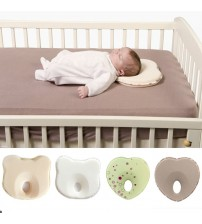 Cushion Flat Head Pillow Protection
