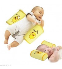 Cotton Anti Roll Baby Pillows