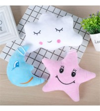 Emoticon Pillow Cloth