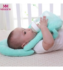 Nursing Breastfeeding Layered Washable Cover Pillow