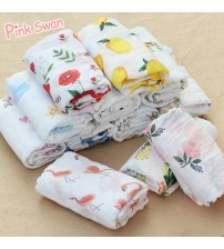 100%Cotton Baby Blankets Bedding