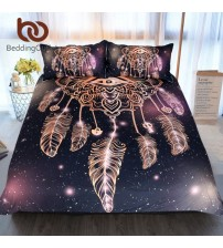 Bedding Outlet Eye Dreamcatcher Bedding Set