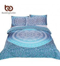 Bedding Outlet Luxury Boho Bedding Set