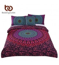 Bedding Outlet Bohemian Bedding Set