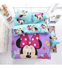 Disney Mickey Children Bedding Set