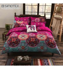 Bedding Sets Sheet Pillowcase Duvet Cover Sets