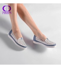 High Quality Flats Casual Slip On Loafers
