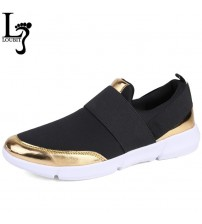 Fashion Lady's Casual Loafer Shoes