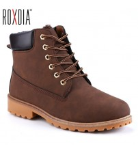 ROXDIA Women Ankle Boots