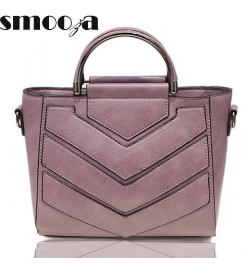 Shoulder Tote Women Bag Satchel