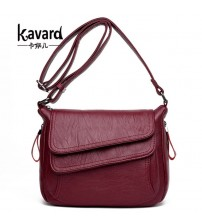 Kavard Women Leather Handbags