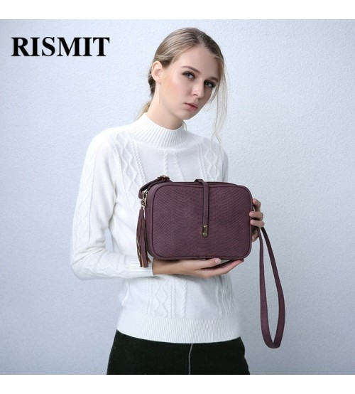 RISMIT Casual Shoulder Bags
