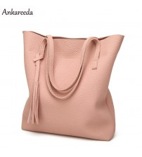 Ankareeda Women's Soft Leather Handbag