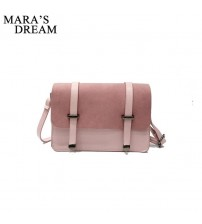Small Square Flap Bag