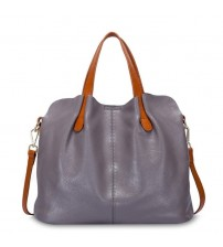 Genuine Leather Handbags Crossbody Bags