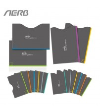 Blocking Sleeves Anti Theft RFID Card Protector