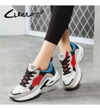 Breathable Air Mesh Women Casual Shoes