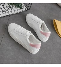 Spring Chic Sneakers for Women