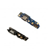 Charging Dock Port Flex Cable With Mic For Meizu
